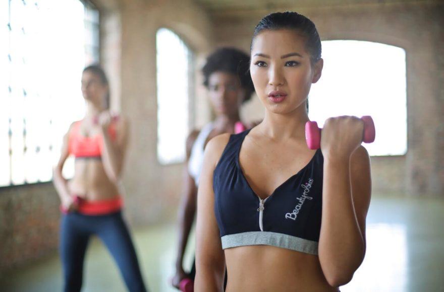 come i millennials stanno cambiando il mondo del fitness