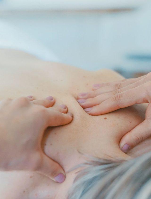 Personal Trainer Massaggi