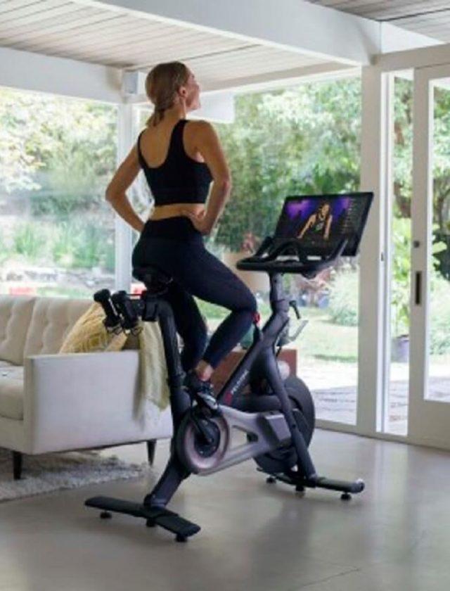 Nuove Peloton Treadmill e Peloton Bike: prezzo e caratteristiche